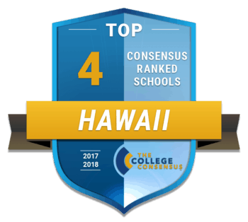 Best Colleges in Hawaii 2017-2018