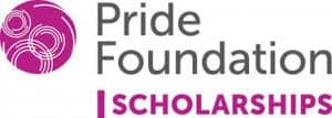 pride foundation scholarships