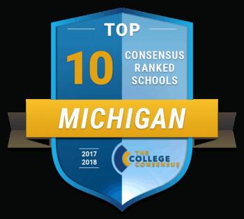 Consensus Ranking Michigan 10