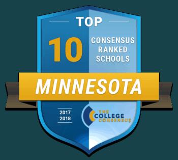 Consensus Ranking Minnesota 10