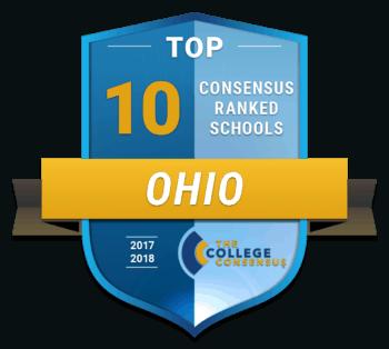 Consensus Ranking Ohio 10