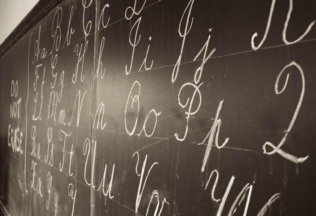 blackboard teacher scholarships