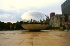 chicago bean 1