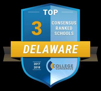 Consensus Ranking Delaware 3