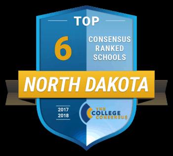 Consensus Ranking North Dakota 6