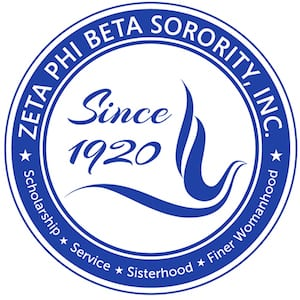 ZetaPhiBeta scholarship