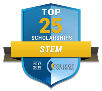 Top 25 Scholarships STEM