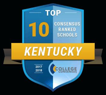 consensus ranking kentucky