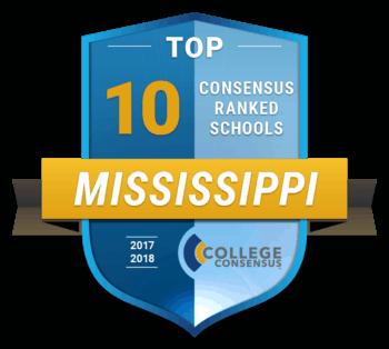 consensus ranking mississippi