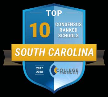 consensus ranking south carolina