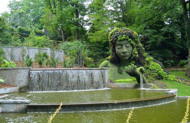earth goddess atlanta