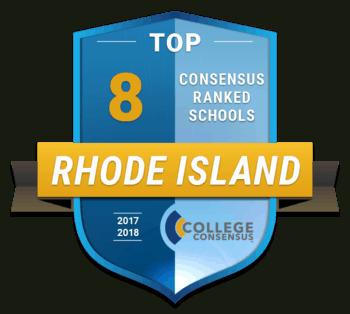 consensus ranking rhode island
