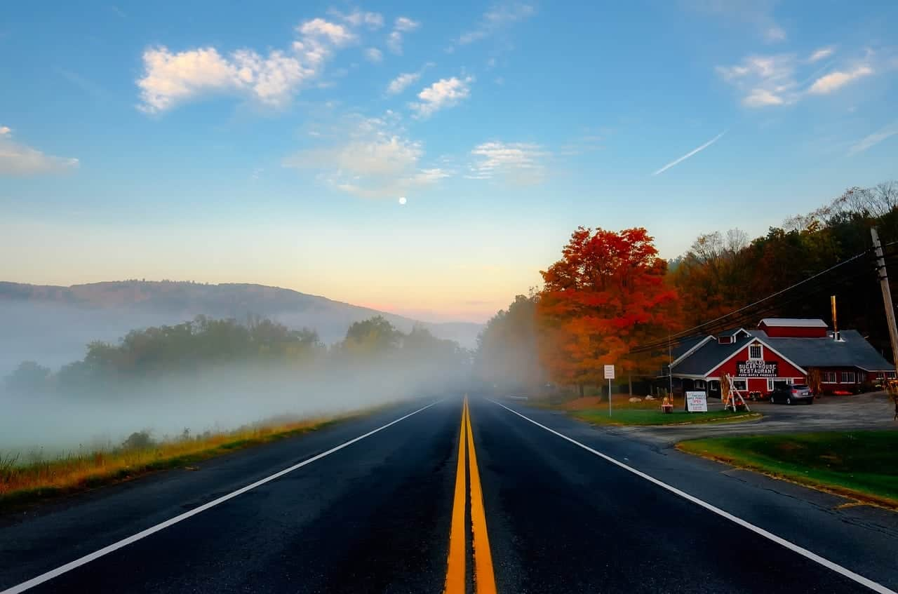 massachusetts autumn