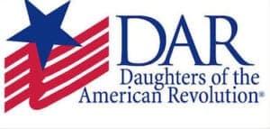 DAR daughters of the american revolution