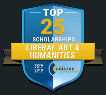 Top 25 Liberal Art Humanities Scholarships