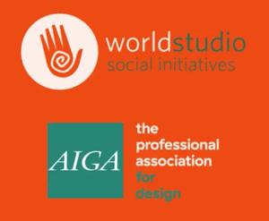 Worldstudio Foundation and AIGA