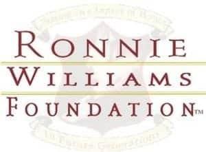 Ronnie Williams Foundation