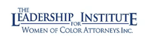 leadership inst of women of color