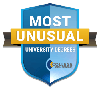 15 Most Unusual College Degrees (You've Probably Never Heard of)