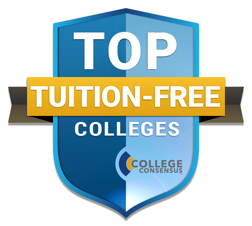 TOP 35 TUITION FREE COLLEGES
