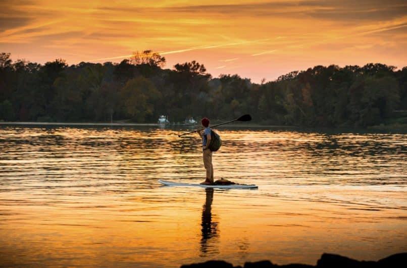 St Marys Maryland Paddle