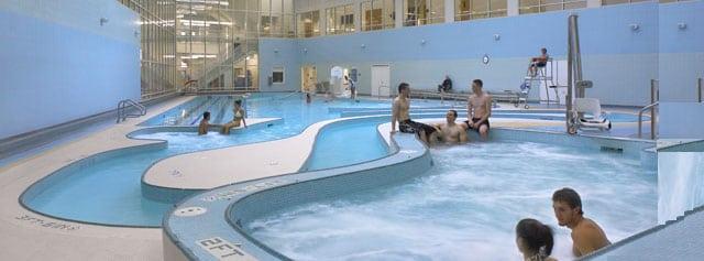 UAkron Pool