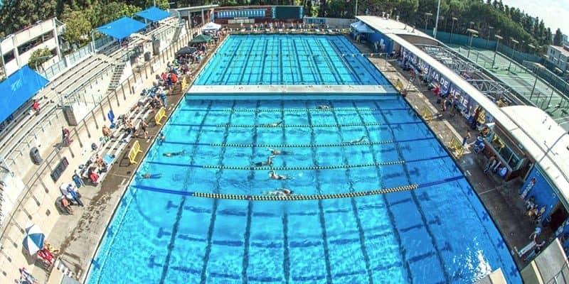 UCLA pool 1