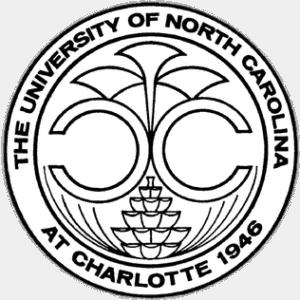 UNC Charlotte seal