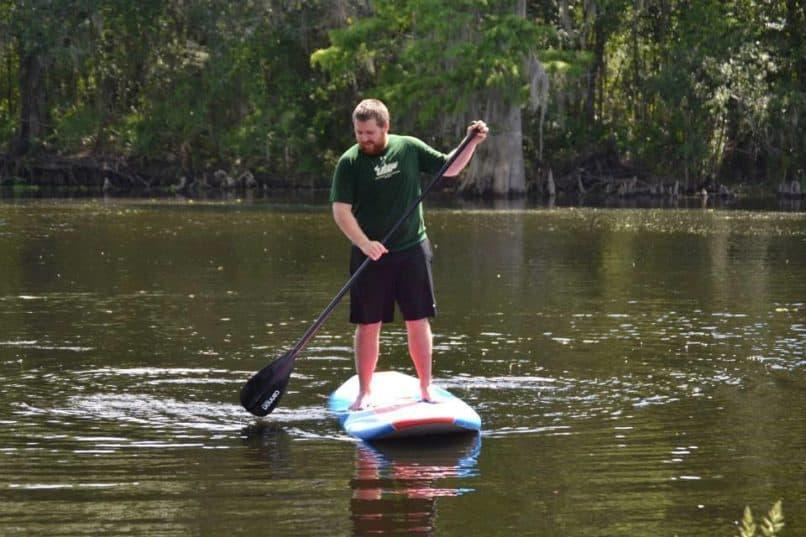 USF Paddle