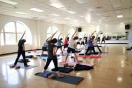 yoga ucla