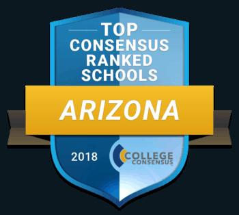 Arizona consensus badge