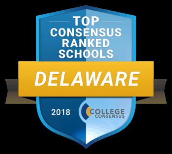 Delaware consensus badge