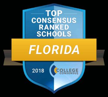 Florida consensus badge