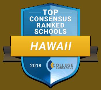Hawaii consensus badge