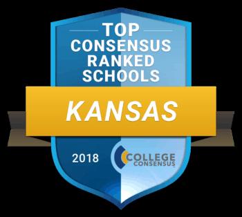 Kansas consensus badge