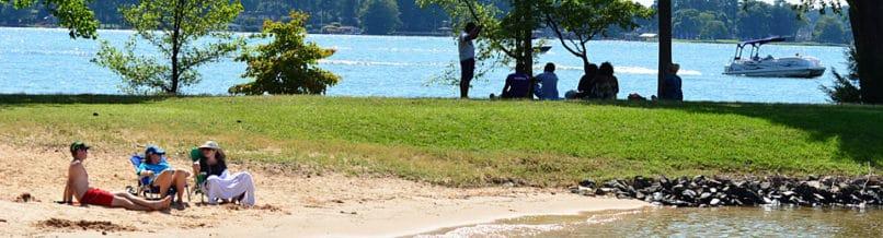 Lake Norman Davidson