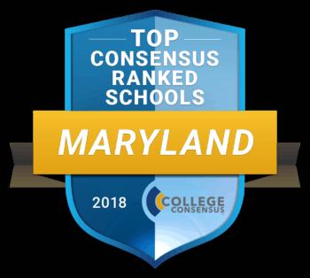 Maryland consensus badge