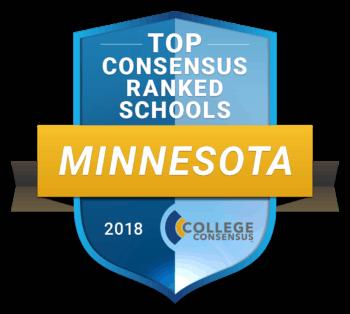 Minnesota consensus badge