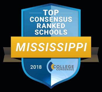 Mississippi consensus badge