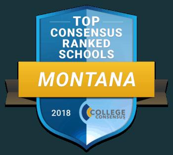 Montana consensus badge