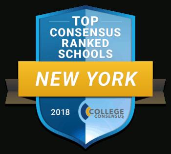 NY consensus badge