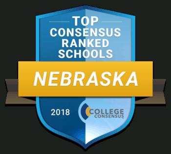 Nebraska consensus badge