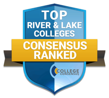 Top River Lake Colleges Consensus Ranked
