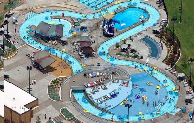 texas tech pool