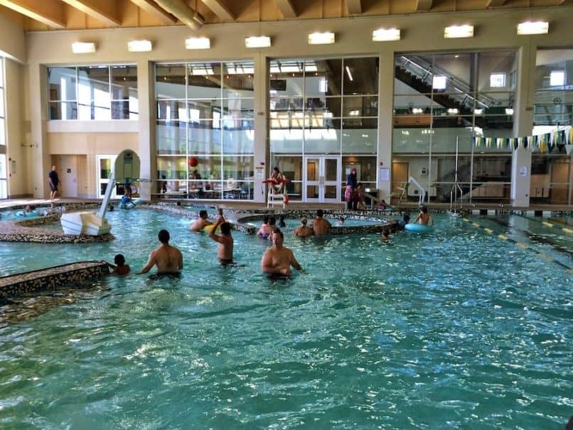 uab pool