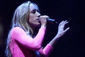 poe singer
