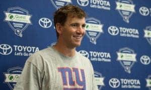 7 Eli Manning