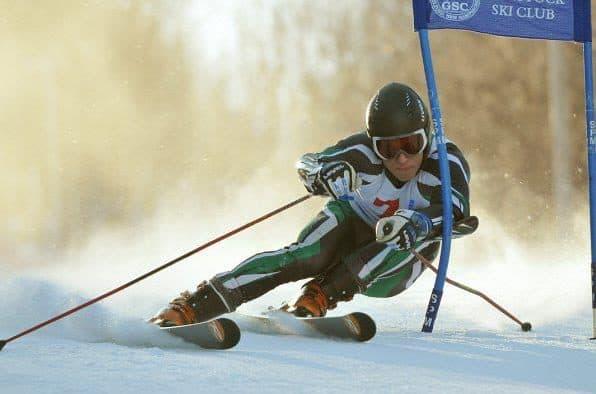 babson skiing