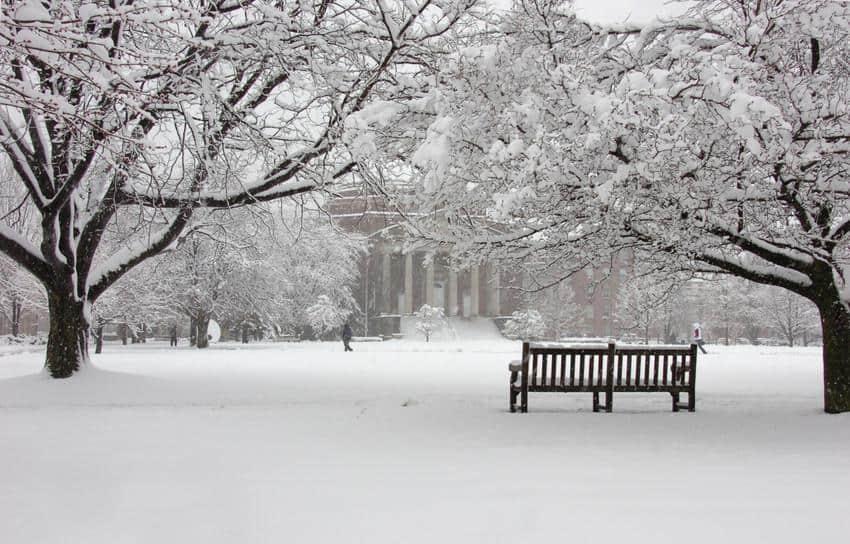 syracuse snow day