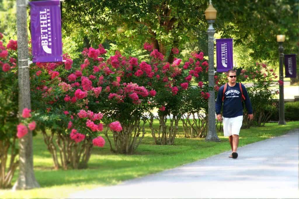 Bethel University TN